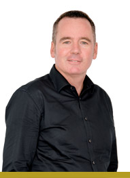 Stephen Leavy