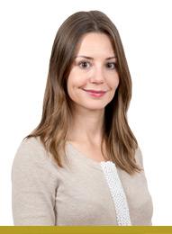 Lina Vanifatova